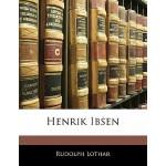 【预订】Henrik Ibsen