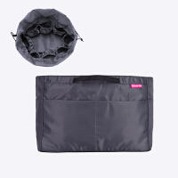 201807010420561包内多功能收纳袋妈妈包大容量多分格牛津布妈咪包内胆包整理包袋