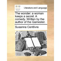 【预订】The Wonder: A Woman Keeps a Secret. a Comedy. Written b
