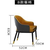 港式轻奢餐桌带转盘现代简约可伸缩家用电磁炉椭圆形小户型餐桌椅