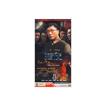 大型谍战电视连续剧:潜伏(6DVD)