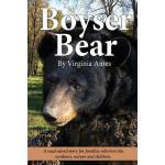 【预订】Boyser Bear