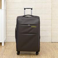 22寸男万向轮防水牛津布箱26寸女大容量拉杆箱30寸行李箱旅行箱包