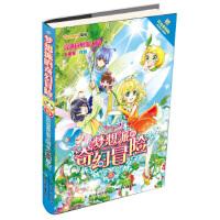 梦想派的奇幻冒险5 :往事的谜团(附花仙密码贴)