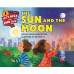 【预订】The Sun and the Moon