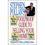 【预订】Stephen Pollan's Foolproof Guide to Selling Your Home