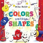 Colors versus Shapes ISBN:9780062103031