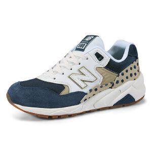 新百伦NEW BALANCE NB WRT580KN 女鞋复古休闲运动跑步鞋