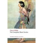 【预订】The Complete Short Stories