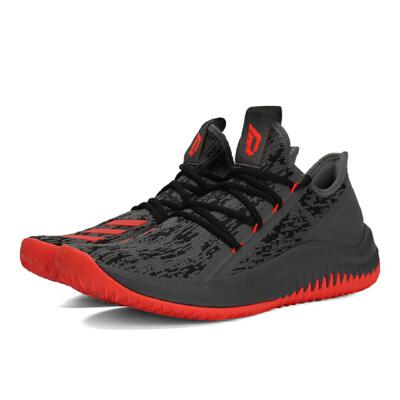 adidas阿迪达斯2018男子Dame D.O.L.L.A.利拉德篮球鞋AC7645【正品保证 商场同款 嗨购新春】
