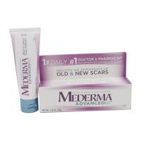 美国直邮 美德玛Mederma 孕妇剖腹产疤痕修复凝胶 淡化疤痕修复凝胶 50g 海外购