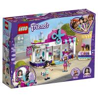 【当当自营】LEGO乐高积木 好朋友Friends系列 41391 2020年1月新品 6岁+ 心湖城美发沙龙