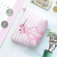 韩国创意零钱包儿童钥匙袋可爱硬币包女生拉链帆布迷你小零钱包