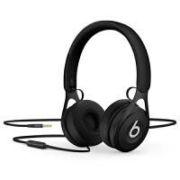 Beats EP 头戴式耳机 含线控麦克风 黑色 ML992PA/A