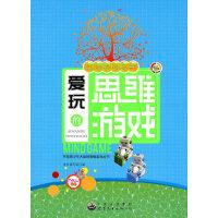 开拓青少年大脑的思维游戏:中国聪明孩子爱玩的思维游戏