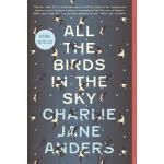 【预订】All the Birds in the Sky