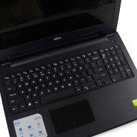 戴尔游匣新G3 G5 G7笔记本键盘膜15.6寸电脑7000保护贴g33590防尘罩盖3579硅