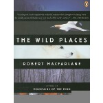 【预订】The Wild Places