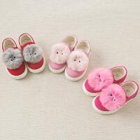 [2件3折价:29.1]戴维贝拉女童春儿童休闲帆布鞋子 3色DB6438