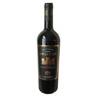 CG 898元/瓶 2014 波普拉图美乐干红葡萄酒 法国原瓶进口 750ml 12.5%