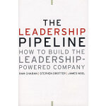 THE LEADERSHIP PIPELINE: HOW TO BUILD THE LEADERSHIP POWERE