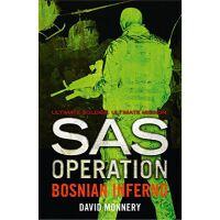Bosnian Inferno (SAS Operation),Bosnian Inferno (SAS Operat