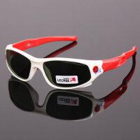 户外儿童眼镜太阳镜 偏光太阳镜 男童女童运动眼镜儿童墨镜3-12岁