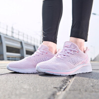 【79减50 叠加300减100】361跑步鞋女2019夏季新款透气网面运动鞋女361度跑鞋女