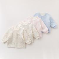 戴维贝拉春棉衣 儿童夹棉保暖上衣DB5888