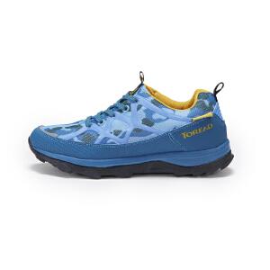 探路者童鞋 男童户外徒步童鞋运动鞋