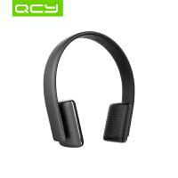 QCY 50双耳头戴式无线音乐蓝牙耳机  蓝牙4.1 苹果安卓系统通用型 支持一拖二