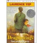 Dragonwings 龙翼(1976年纽伯瑞银奖) ISBN9780064400855