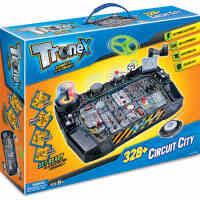 stem儿童益智8-10-12岁科学物理实验玩具diy整套拼装小学生礼物 328个趣味电路