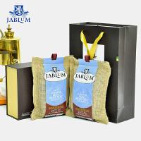 JABLUM牙买加蓝山咖啡豆/227gX2袋=454克 蓝山礼盒装