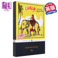 【中商原版】[英文原版]Kim/Kipling, Rudyard/Penguin