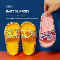 儿童拖鞋夏女童男童室内家居家用防滑软底中大童小孩宝宝凉拖鞋