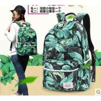 双肩包女韩版潮学院初中高中学生书包中学生男旅行包原宿校园背包
