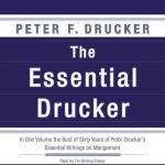 【预订】The Essential Drucker: The Best of Sixty Years of Peter
