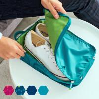 旅游多功能包收纳包防水防尘袋鞋袋 运动鞋包男女