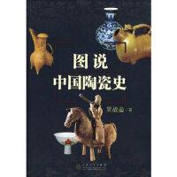 图说中国陶瓷史