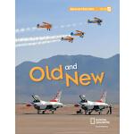 NGL美国国家地理学习Read on Your Own独立阅读系列 Grade 1 Old and New 新和旧 6