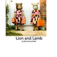 【预订】Lion and Lamb