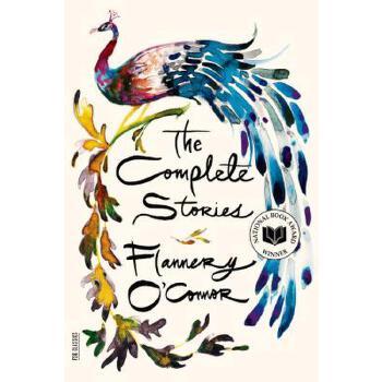 【预订】The Complete Stories 预订商品,需要1-3个月发货,非质量问题不接受退换货。