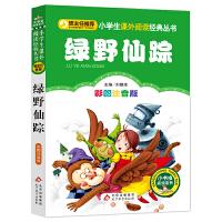 绿野仙踪(彩图注音版)小学生语文新课标必读丛书