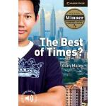 【预订】The Best of Times? Level 6 Advanced Student Book