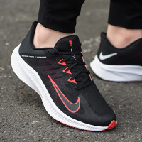Nike耐克男鞋秋季新款QUEST3�p便���\�有�跑步鞋CD0230-004