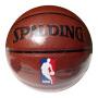 斯伯丁/SPALDING篮球74-602Y原64-288 PU皮防滑耐磨室内外用球