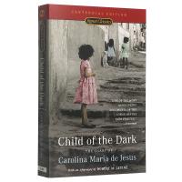 正版 Child of the Dark 黑暗之子 英文原版 人物传记 记录巴西圣保罗贫民窟生活的日记 卡罗琳娜Caro