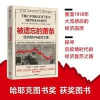 被遗忘的萧条:经济危机与应对之策