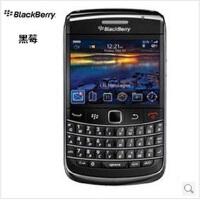 黑莓 9650 电信3G 天翼 全键盘 正品行货 全国联保